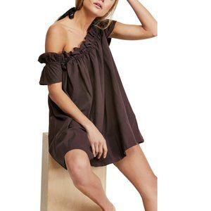 Free People Sophie Dress in Night Bloom. XS, S